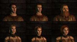 Warden Heroes