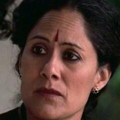 Mrs. Suresh