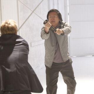 Hiro vs Adam again