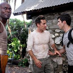 Rene, Nathan and Peter