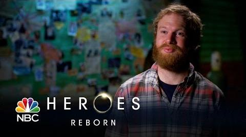 Heroes Reborn - Inside the Eclipse Episode 6 Game Over