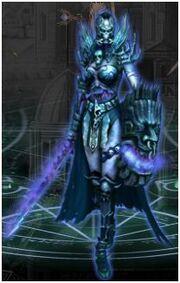 Undead Hero(Female)