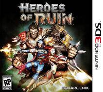 Heroes of Ruinbox