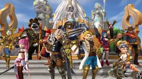 Heroes of Skyrealm Mobile Action RPG – Prerelease Gameplay Trailer