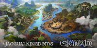 Yaoguai Kingdoms