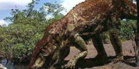 DW: Postosuchus