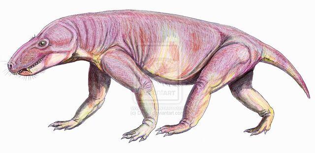 File:Glanosuchus by DiBgd.jpg