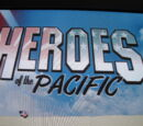 Heroes of the Pacific Wiki