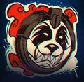 Spray - Stylized - Pandamonium