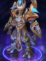 Artanis - Master - Gold