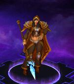 Jaina - Saffron