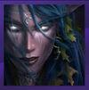 W3 Tyrande Portrait