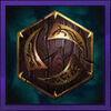 Emblem Portrait - Zuljin