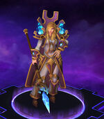 Jaina - Arcanist
