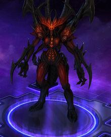 Diablo - PE