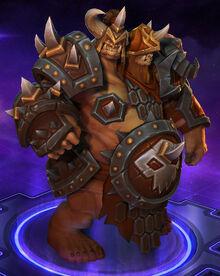 Cho - Warlord - Brutal