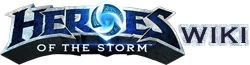 Heroes Of The Storm вики