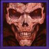 Dark Wanderer Portrait