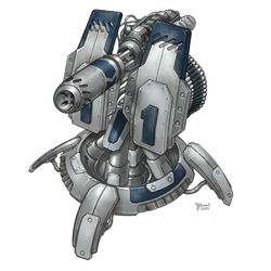 AutoTurret SC2 Art1