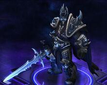 Arthas - TLK - Blue
