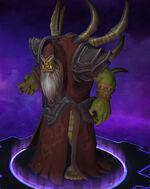 Gul'dan - Legion