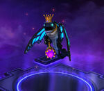 Brightwing - M - Nether
