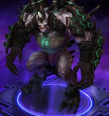 Diablo - Iron - Fell