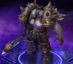 Garrosh - Son of Hellscream - Shattered Hand