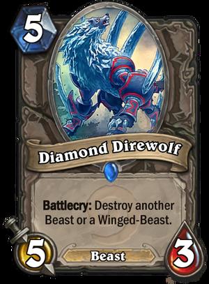DiamondDirewolf