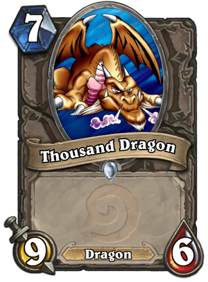 ThousandDragon