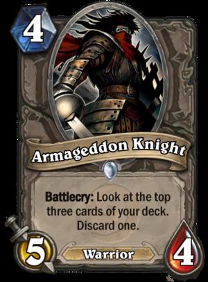 ArmageddonKnight