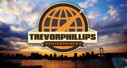 Trevor Phillips Enterprise