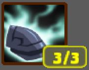 Holy Shield