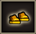 Gilded Greaves icon