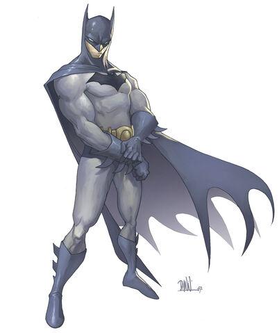 File:BATMAN fan art by dannlord.jpg