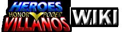 Wikia Héroes y Villanos RPG