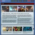 HeroFactory.com Story