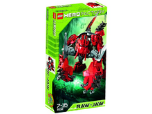 Box Raw-Jaw