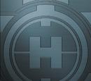 Promocyjny Magazyn Hero Factory
