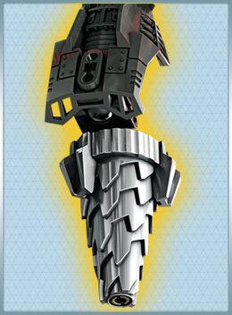Turbine Drill