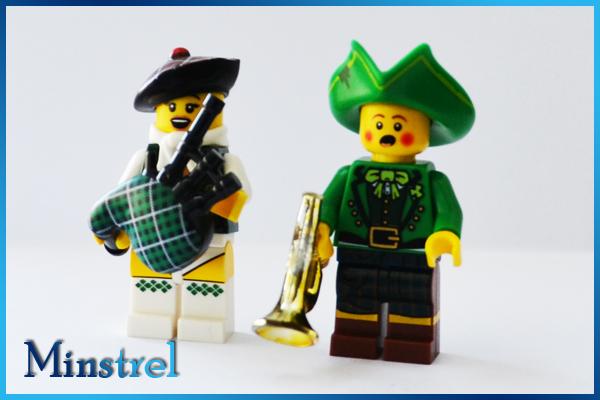 Heroica-minstrel