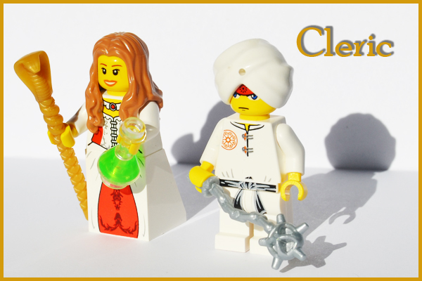 Heroica-cleric
