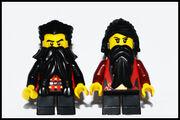 Heroicarace-dwarves