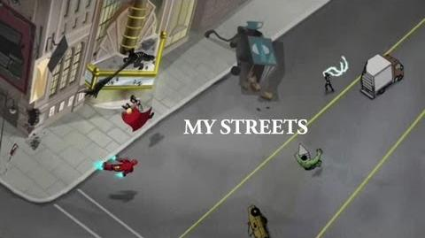 Phineas and Ferb - My Streets