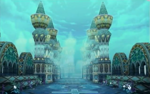Celestia (Hyperdimension Neptunia)