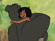 Baloo and Morgil