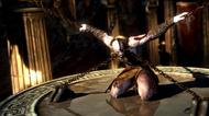 Imprisoned Kratos