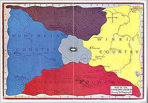 Map-of-Oz