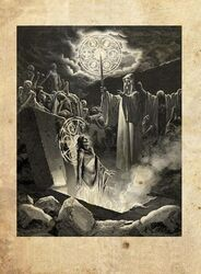 The Rising in the Encantus