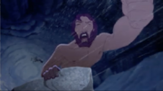 Joseph raging to God